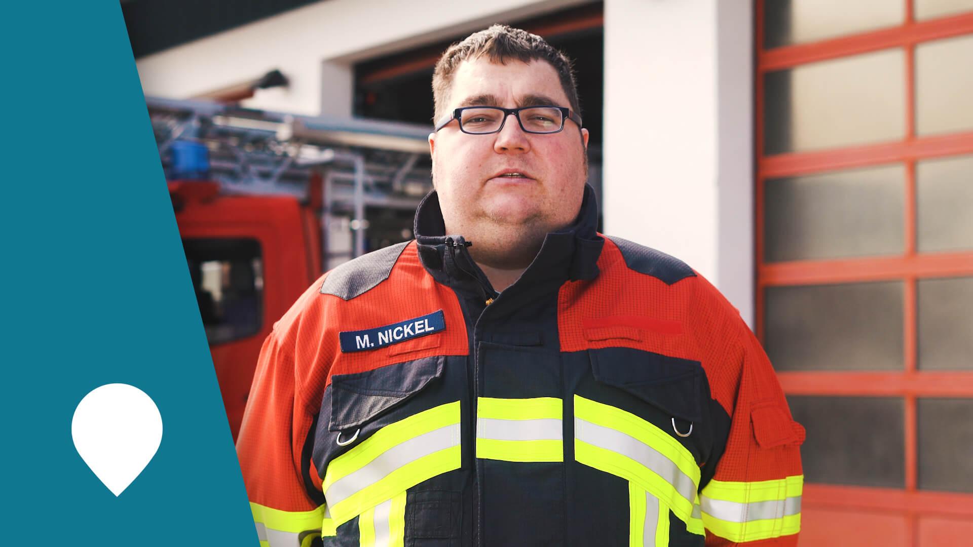 Feuerwehren Laage - Mitmachaktion
