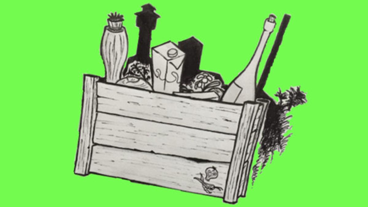 Laage Foodcoop