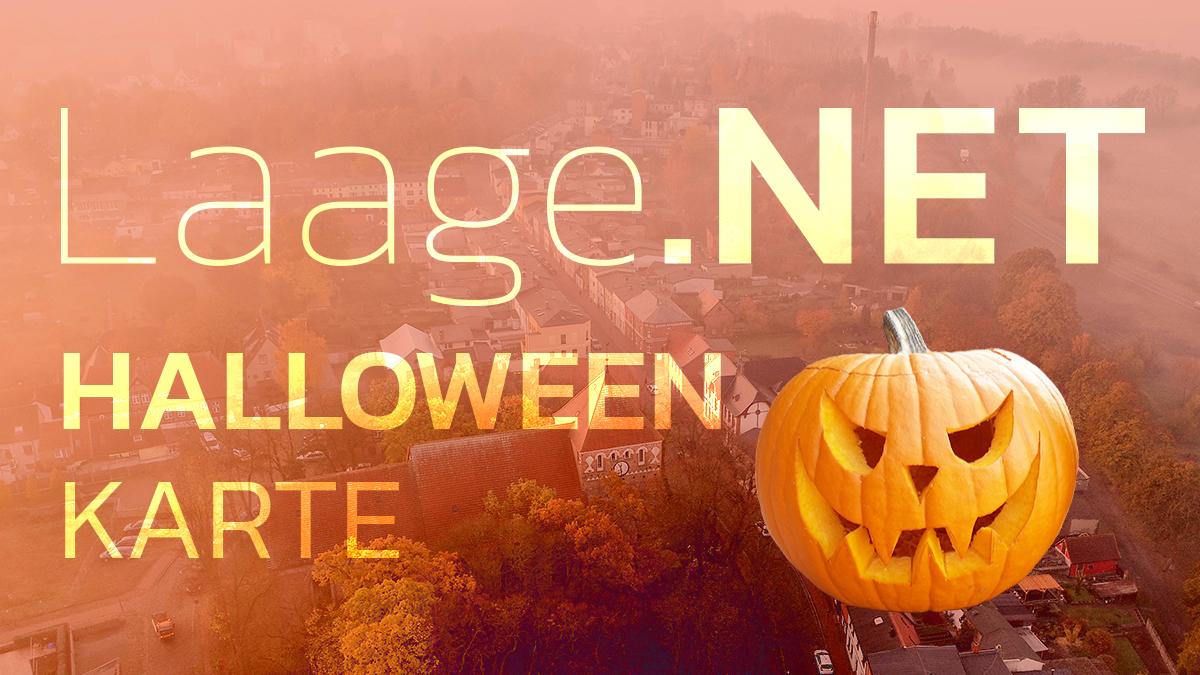 Halloween Laage Corona